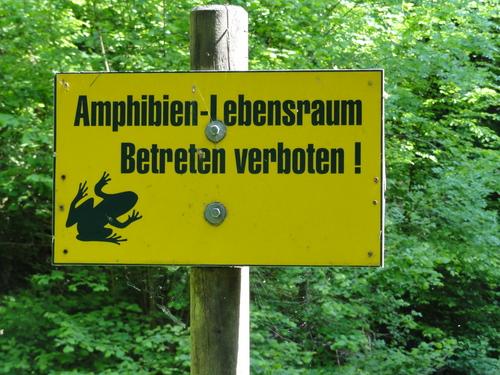 Bad Honnef, Weg zur Löwenburg