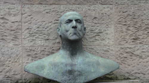 Marechal de Lattre de Tassigny