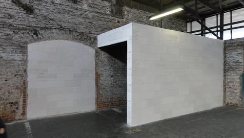 documenta 13, Posthalle