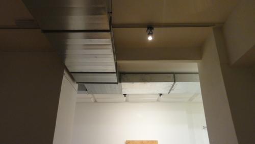documenta 13, steel doors