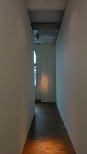 documenta 13, passage