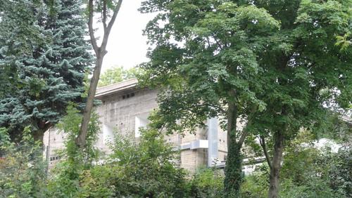 documenta 13, bunker
