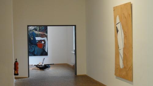 documenta 13, victim in context