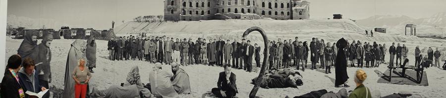 documenta 13, friderizianum