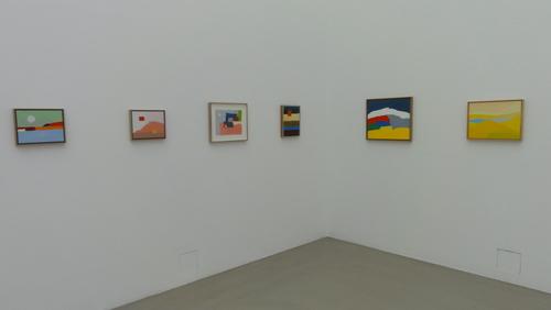documenta 13, bright colors