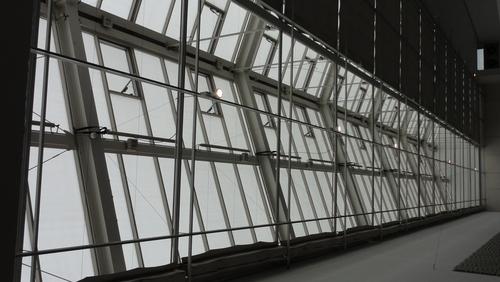 documenta 13, architecture