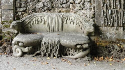 Schloss Fantaisie bei Bayreuth