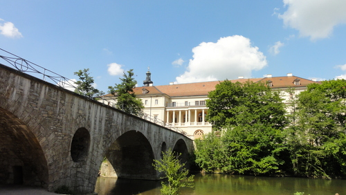 Weimar, Sternbrücke