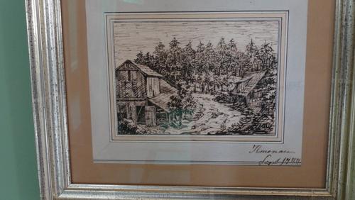 Goethe, Ilmenau