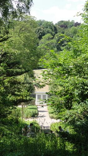 Weimar, Goethes Garten