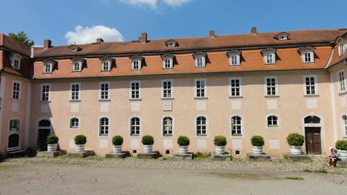 Weimar, Haus der von Steins