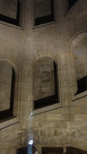Weimar, Nazi Gau-Forum, Turm