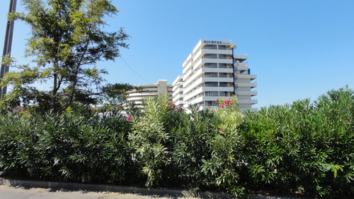 Vilamoura Hotel Area