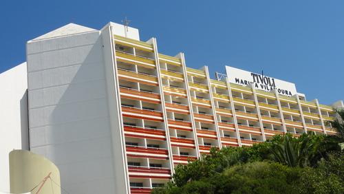 Vilamoura Tivoli
