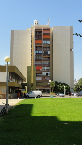 """Vilamoura """"Edificio Portugal"""""""