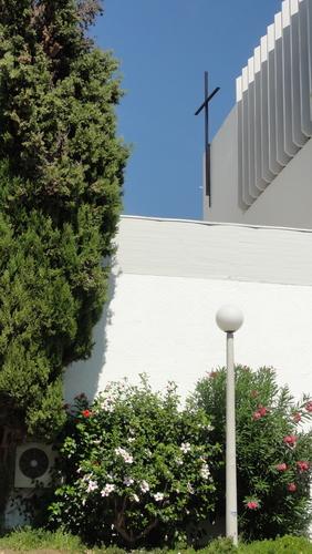 Vilamoura Church