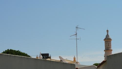 Vilamoura Roof
