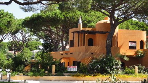 Vilamoura House For Sale
