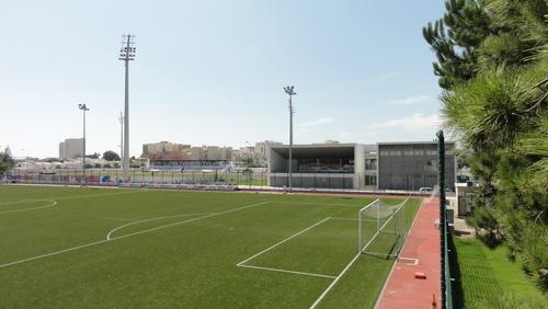 Quarteira Stadium