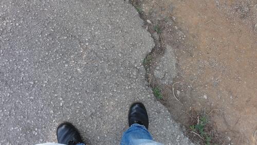 Quarteira Sidewalks