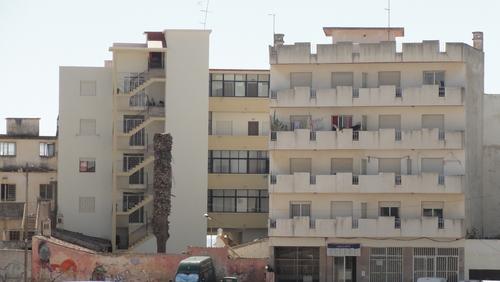 Quarteira Houses