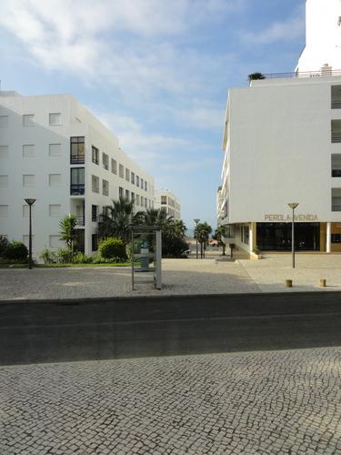 Quarteira Official Building