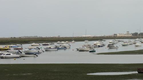 Faro, Lagoon