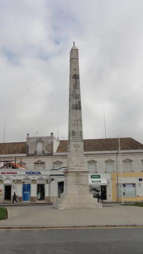Faro, Marina