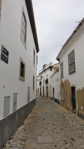 Faro, Old Town