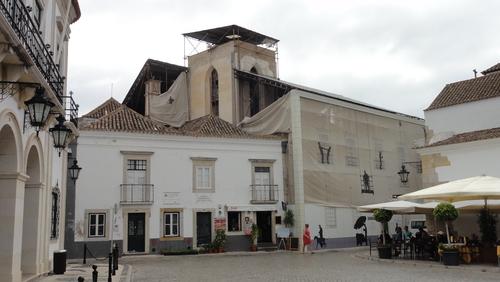 Faro, Bishops Palace