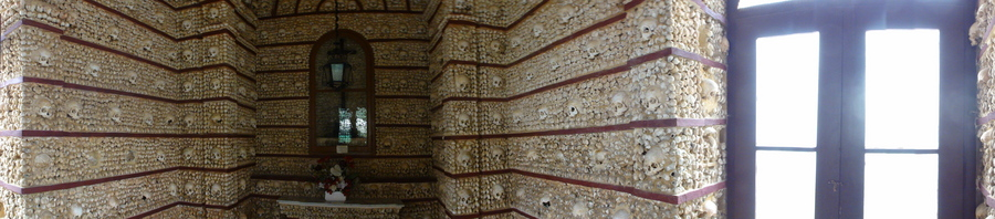 Faro, Church Nossa Senhora do Carmo