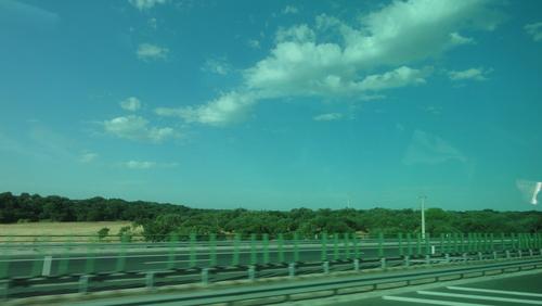 Highway to Lisboa