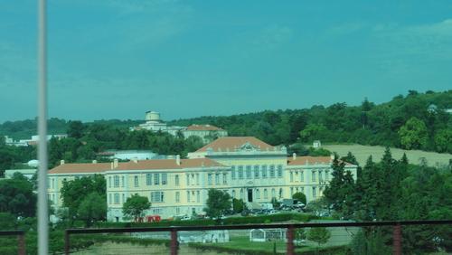 Lisboa, some Palais (?)