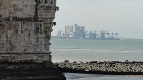Lisboa, Torre de Belem