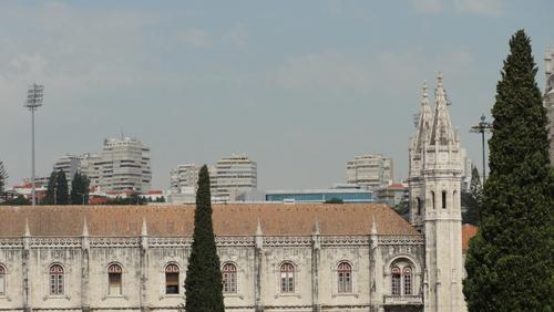 Lisboa, Monastery Jeronimos