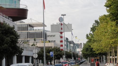 Lisboa, Expo Area