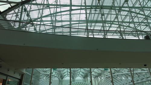 """Lisboa, Shopping Center """"Vasco da Gama"""""""