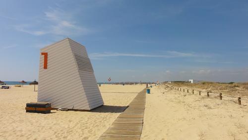 Vilamoura Beach