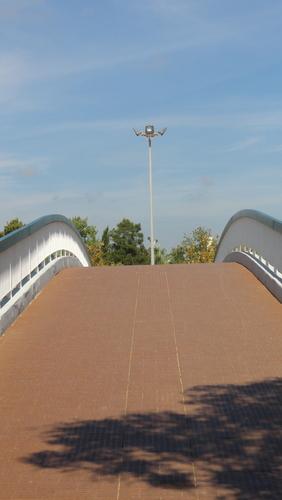 Vilamoura Beach Pedestrians Bridge
