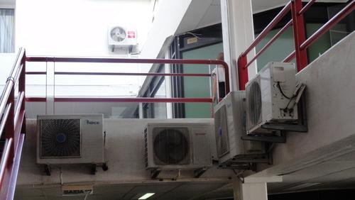 Vilamoura Air Conditiones