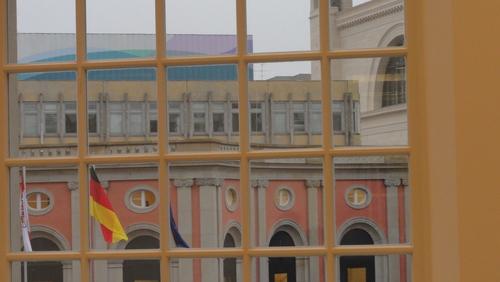 Potsdamer Landtag