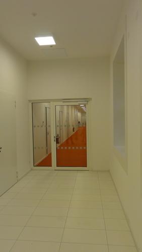 Potsdamer Landtag / Korridor