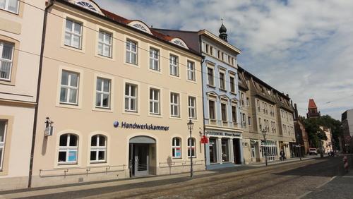 Cottbus Old Market