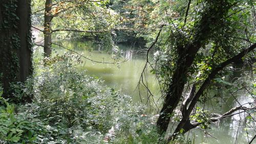 Cottbus Goethe Park