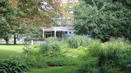 Cottbus Carl-Blechen-Park