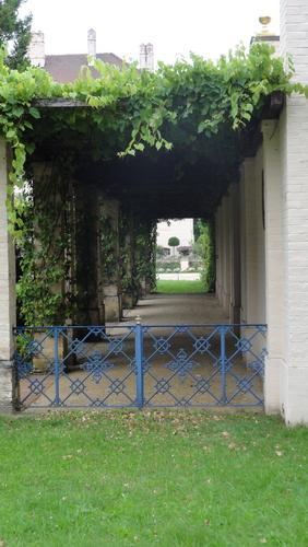 Cottbus, Park Branitz
