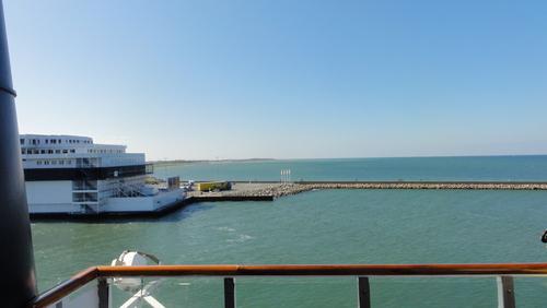 Ferry from Puttgarden To Rödby