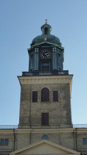 """Gothenburg """"Dom Kyrkan"""""""