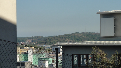 Gothenburg Hills