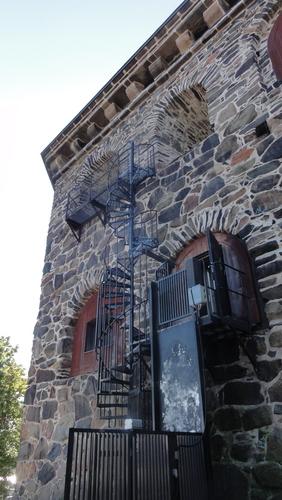 Gothenburg Fortification